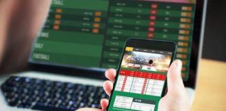 aplikacje mobilne legalnych bukmacherów online