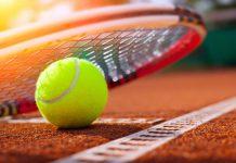 obstawianie tenisa ziemnego